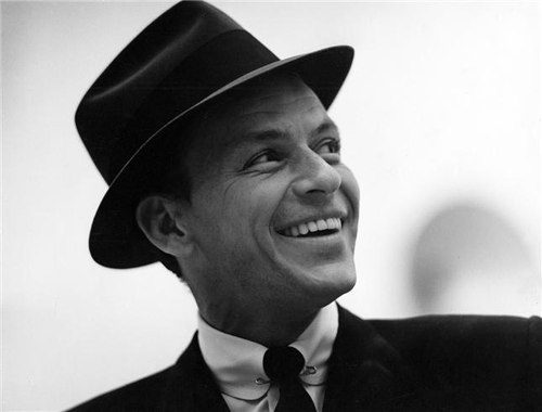 I Won't Dance  (What Women Want OST) Frank Sinatra