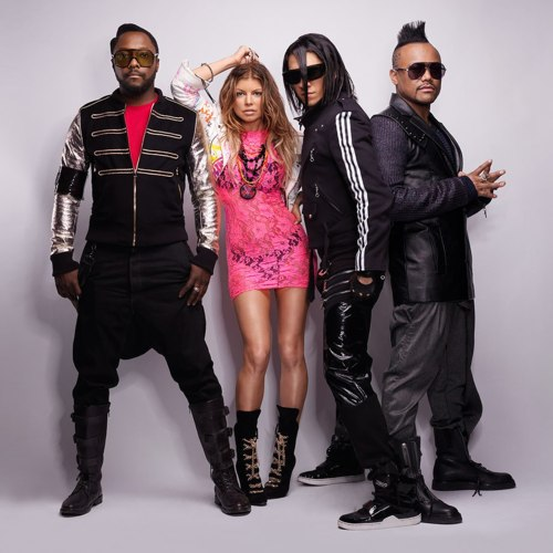 The Time (Dirty Bit) Black Eyed Peas