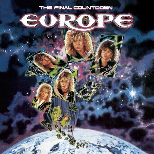 The Final Countdown Europe