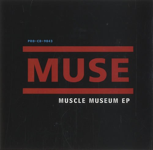 Muscle Museum Muse