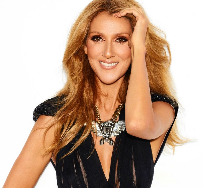 Loved Me Back To Life Celine Dion