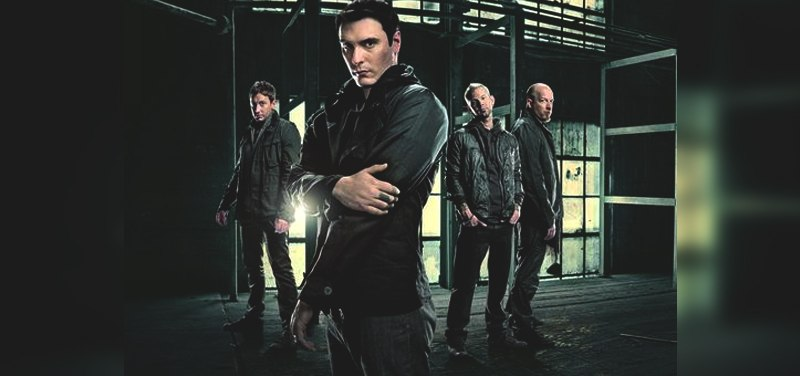 Failure (Acoustic) Breaking Benjamin