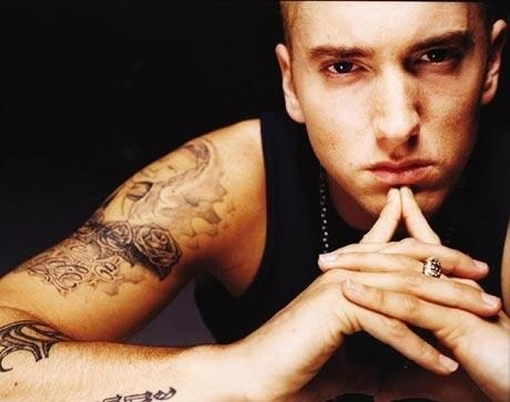 Just Lose It (Electro Mix) Eminem