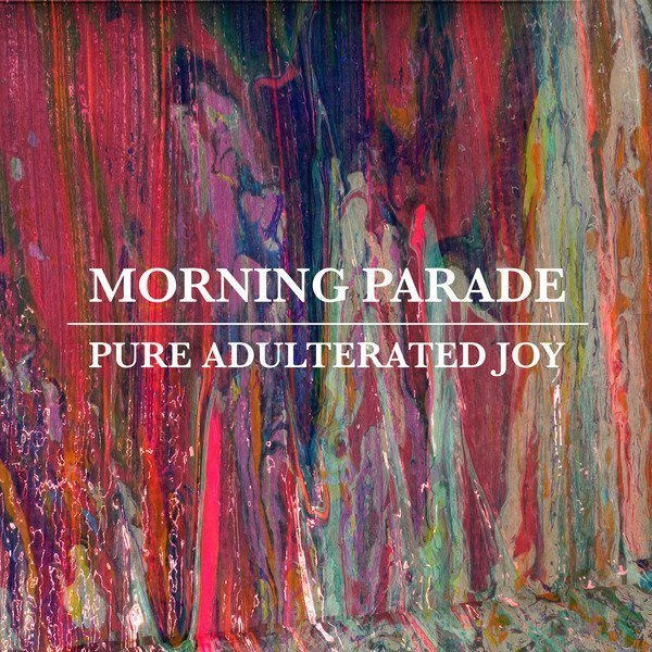 Speechless (acoustic) Morning Parade