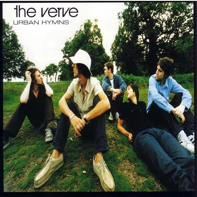 Lucky Man The Verve