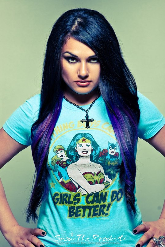 Cookie Cutter Bitches Snow Tha Product