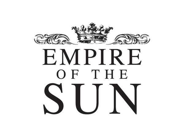 We Are The People Empire of the Sun