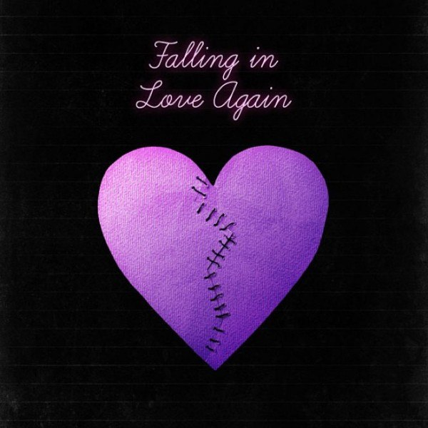 Falling In Love Again Bryan Ferry