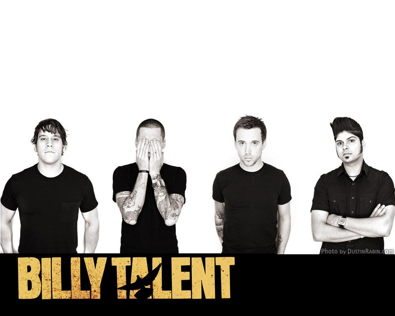 Red Flag (TMNT OST) Billy Talent