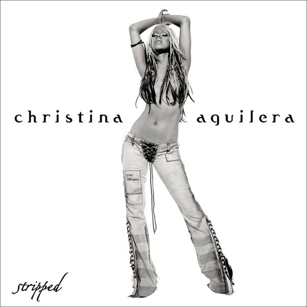 Bound To You (Burlesque OST) Christina Aguilera
