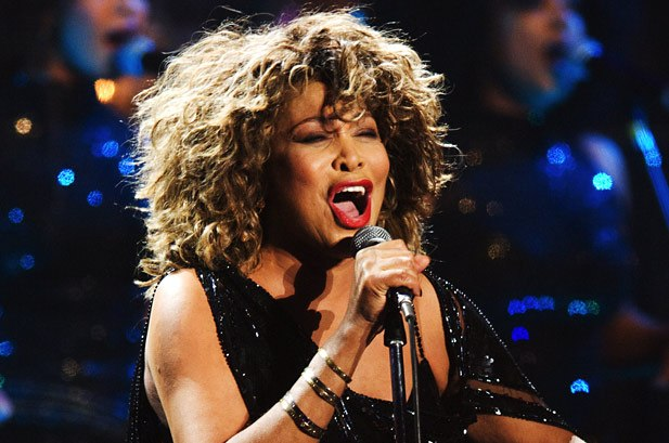 You Are Simply The Best Tina Turner