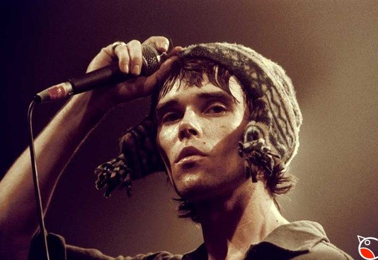 Set My Baby Free Ian Brown
