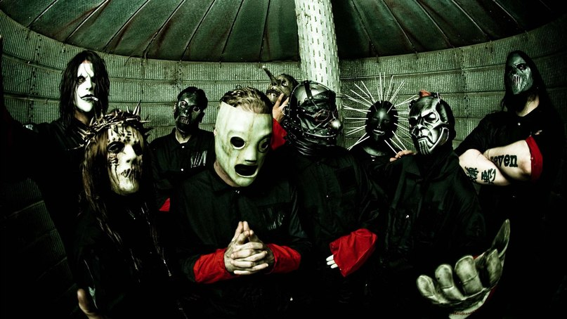 Duality Slipknot