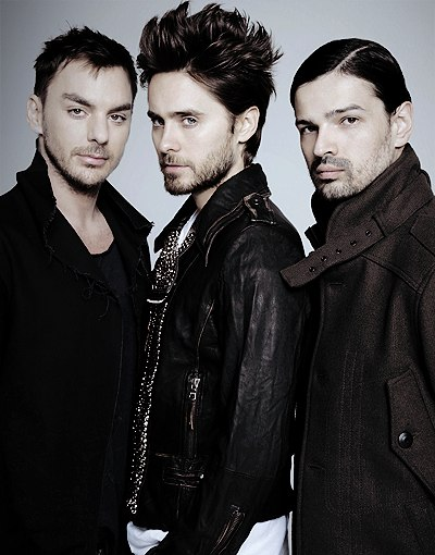 Hurricane Instrumental 30 Seconds To Mars