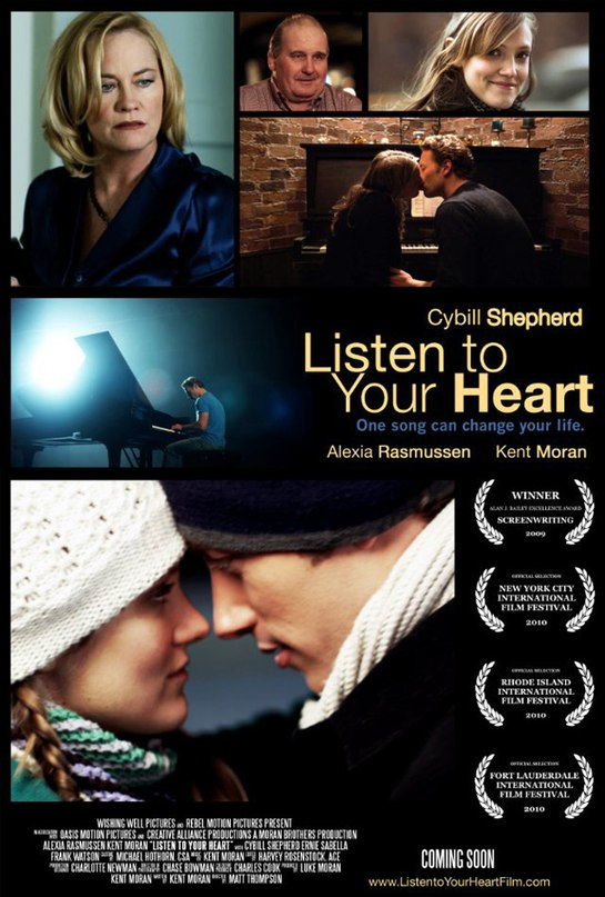 LISTEN TO YOUR HEART (