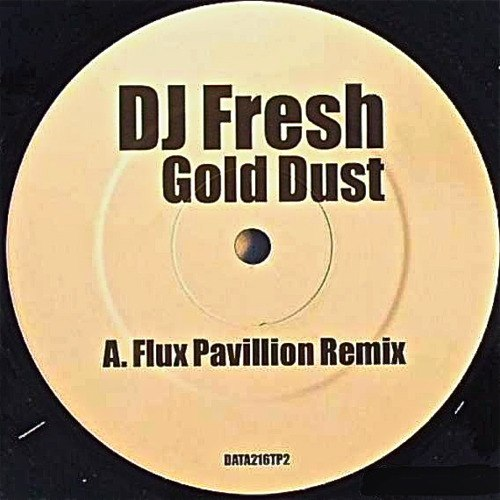 Gold Dust (Flux Pavilion Remix) Супер Марио