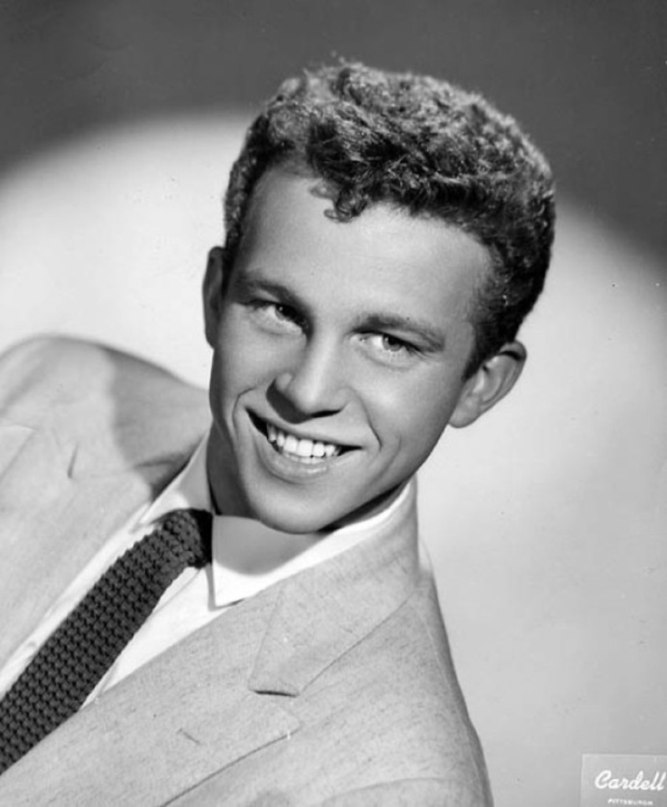 Roses Are Red (My Love) /1962/ Bobby Vinton