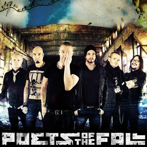 All The Way 4 You (обрезка) Poets Of The Fall