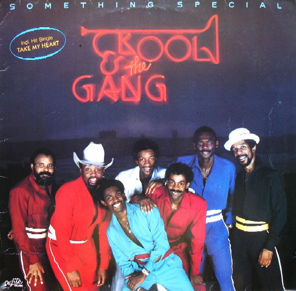 Jungle Boogie (из к/ф Криминальное чтиво) Kool & the Gang