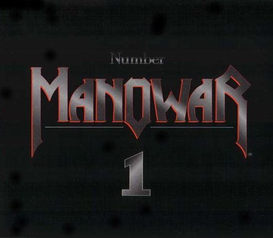 Number 1 Manowar