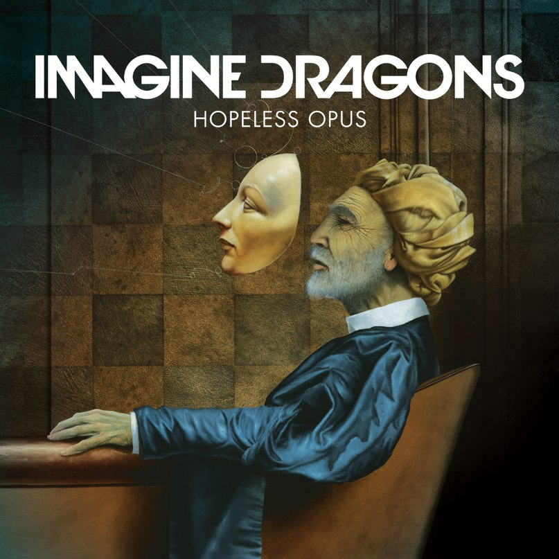 Hopeless Opus Imagine Dragons