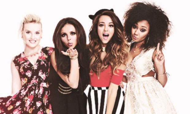 Move Little Mix