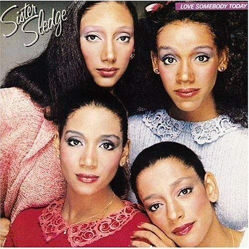 We are family Sister Sledge