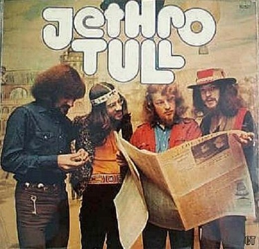 We Used To Know Jethro Tull