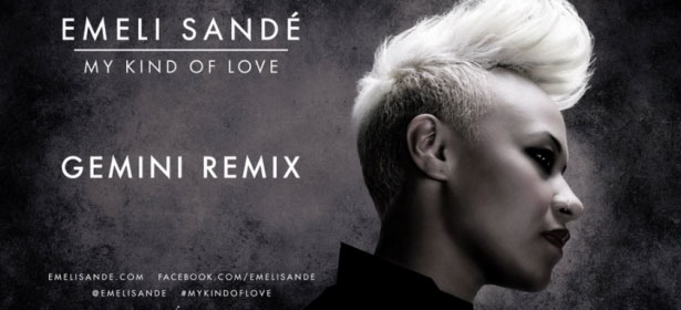 My Kind of Love (Gemini Remix) Emeli Sande