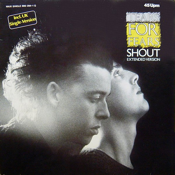 Shout Tears For Fears