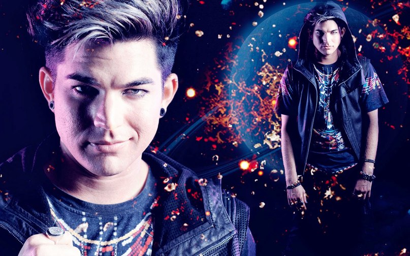 For Your Entertainment (Brad Walsh Remix) Adam Lambert