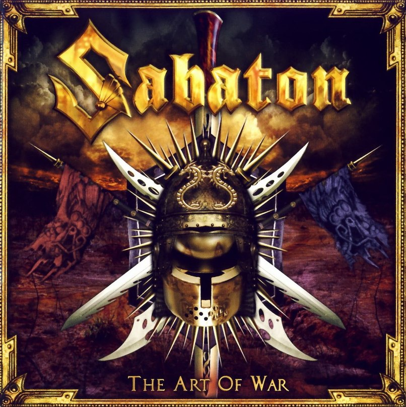 The Art Of War Sabaton