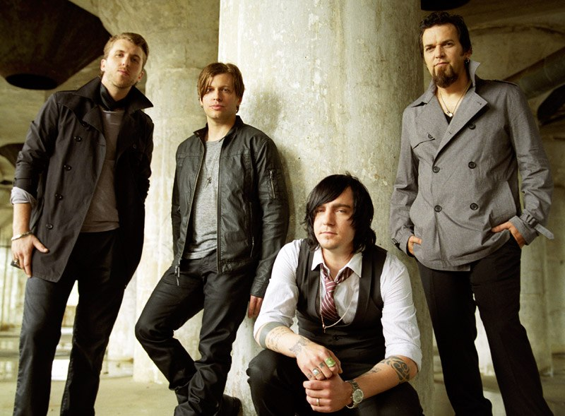Unbreakable Heart Three Days Grace