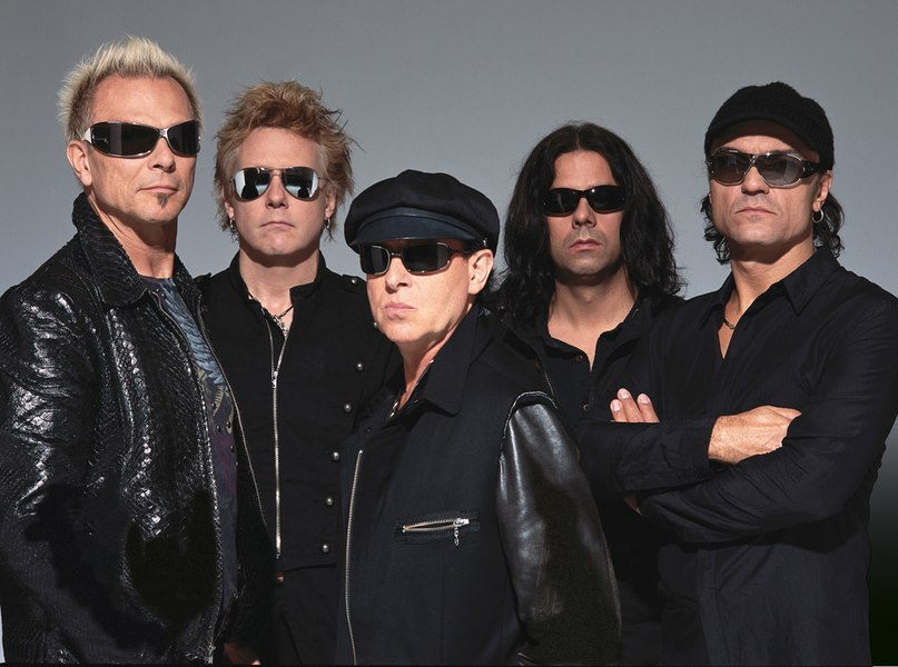 Still love with you Scorpions