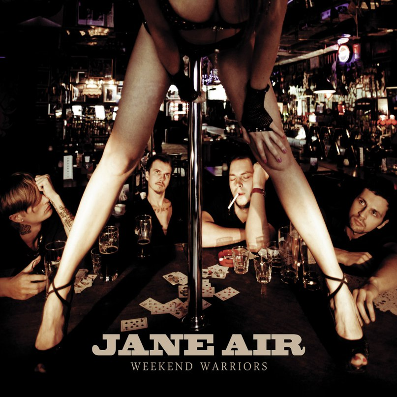 JUNK 2: Fatality Jane Air