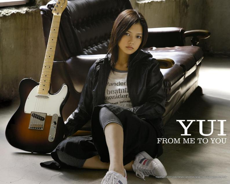 Rolling Star (Anime OST Bleach Opening 5) Yui Yoshioka
