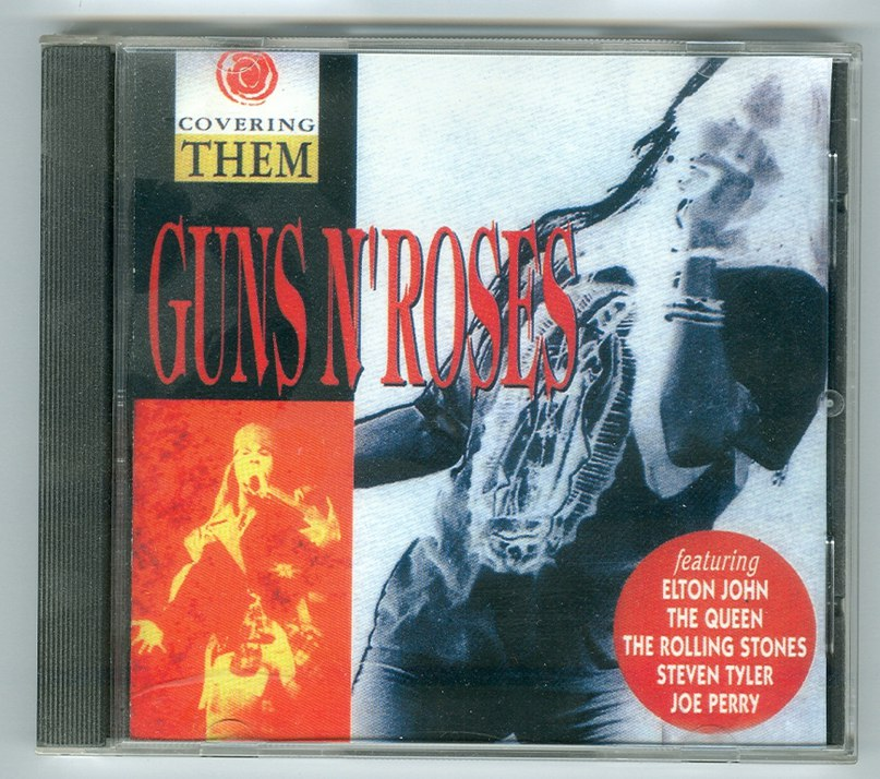 Knockin' On Heaven's Door Guns N' Roses