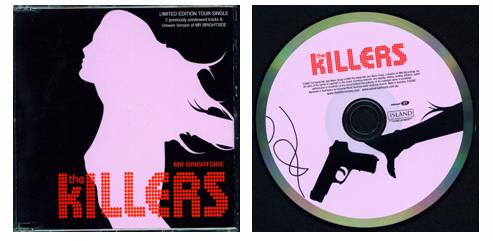 Mr Brightside (Original) The Killers