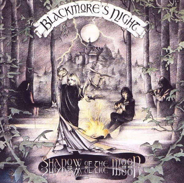 Shadow Of The Moon Blackmore's Night