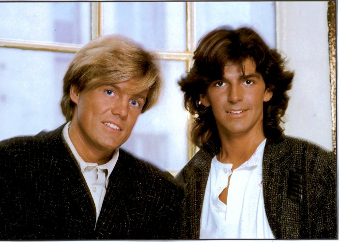 You're My Heart You're My Soul (1986) Modern Talking