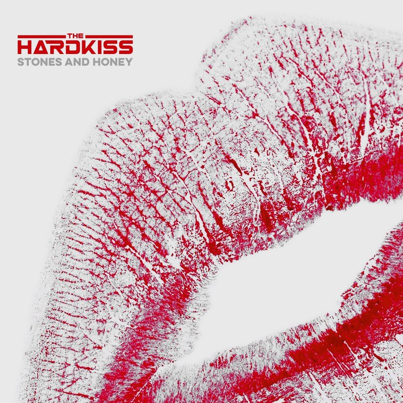 Only Once The Hardkiss (Stones and Honey)
