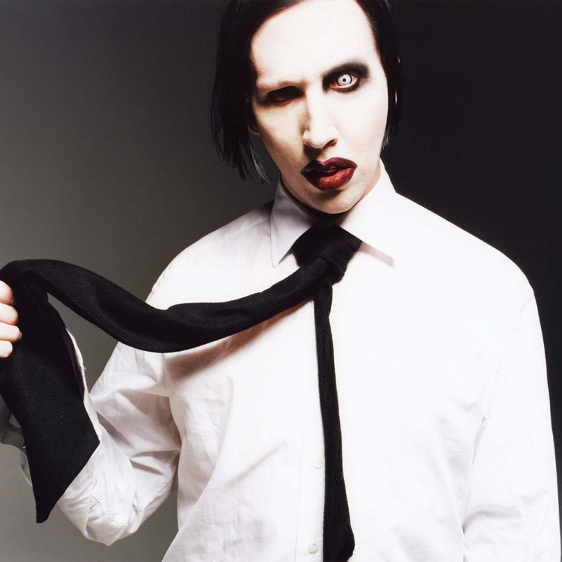 The Nobodies (Acoustic Version) Marilyn Manson