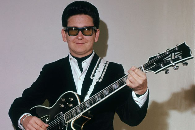 Oh My Love My Darling (ost Приведение) Roy Orbison