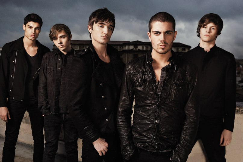 Chasing The Sun The Wanted