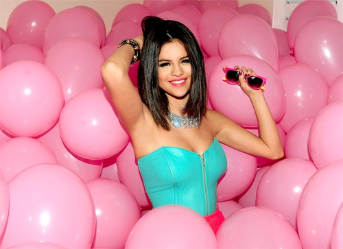 Hit The Lights Selena Gomez & The Scene