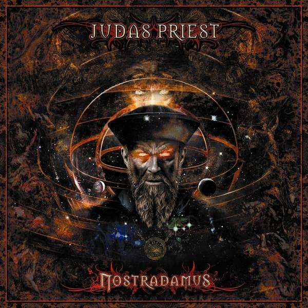 Alone Judas Priest