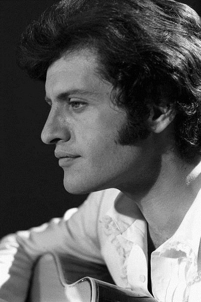 Les Champs-elysees Joe Dassin