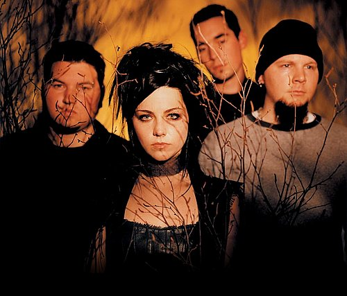 All That I'm Living For Evanescence