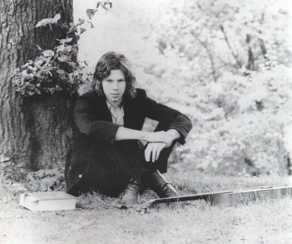 Day Is Done Nick Drake